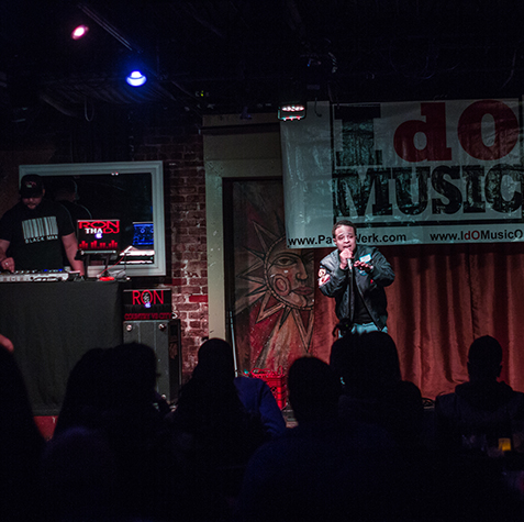IdOMUSIC Showcase Performance