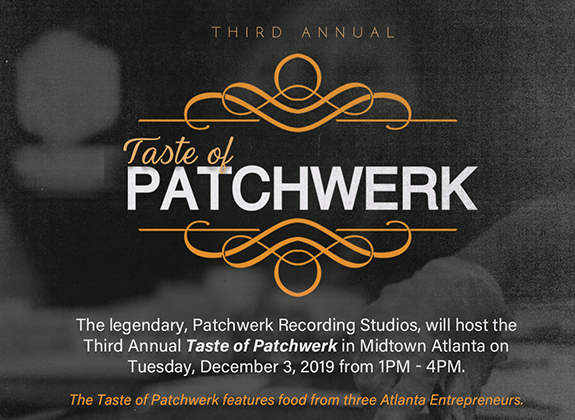 Taste of Patchwerk
